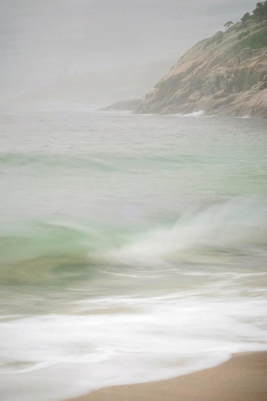 Sand Beach Acadia_DxO