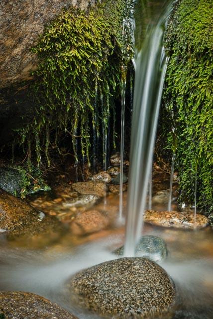 step falls cascade